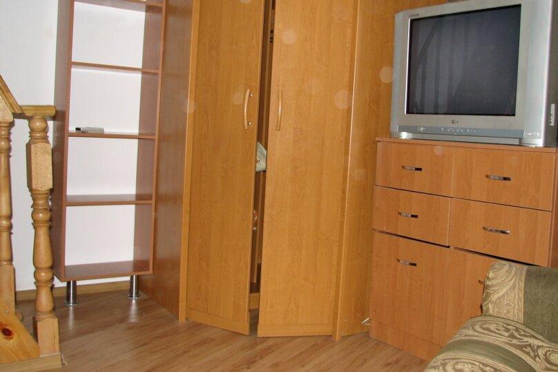 2-комн. квартира, 42 кв.м. на 5 человек, Мориса Тореза, 15, Ялта - Фотография 8