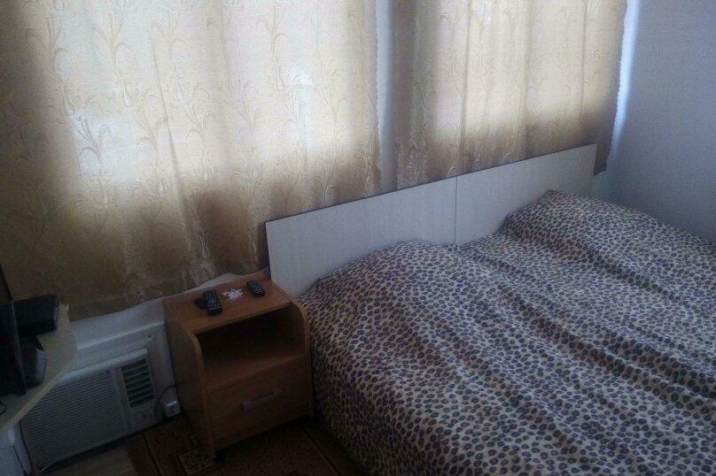 трехместный номер, Богдана Хмельницкого, 32, Ейск - Фотография 1