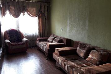 2-комн. квартира, 50 кв.м. на 5 человек, 6мкр., Ангарск - Фотография 1