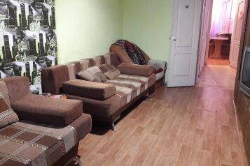 2-комн. квартира, 50 кв.м. на 5 человек, 6мкр., Ангарск - Фотография 2
