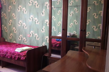 2-комн. квартира, 50 кв.м. на 5 человек, 6мкр., Ангарск - Фотография 4