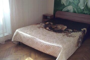 2-комн. квартира, 50 кв.м. на 6 человек, улица Карла Маркса, 93, Ейск - Фотография 1