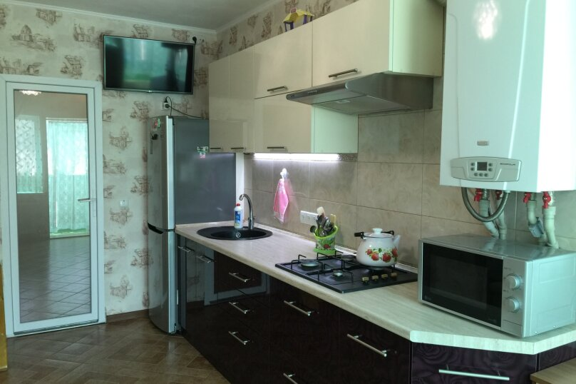 Дом, 40 кв.м. на 5 человек, 1 спальня, Колхозная улица, 27, Евпатория - Фотография 4