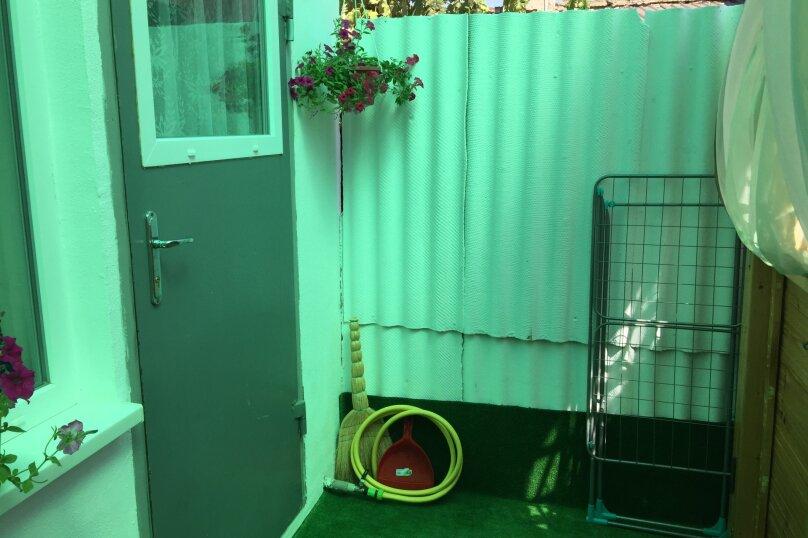 Дом, 40 кв.м. на 5 человек, 1 спальня, Колхозная улица, 27, Евпатория - Фотография 10