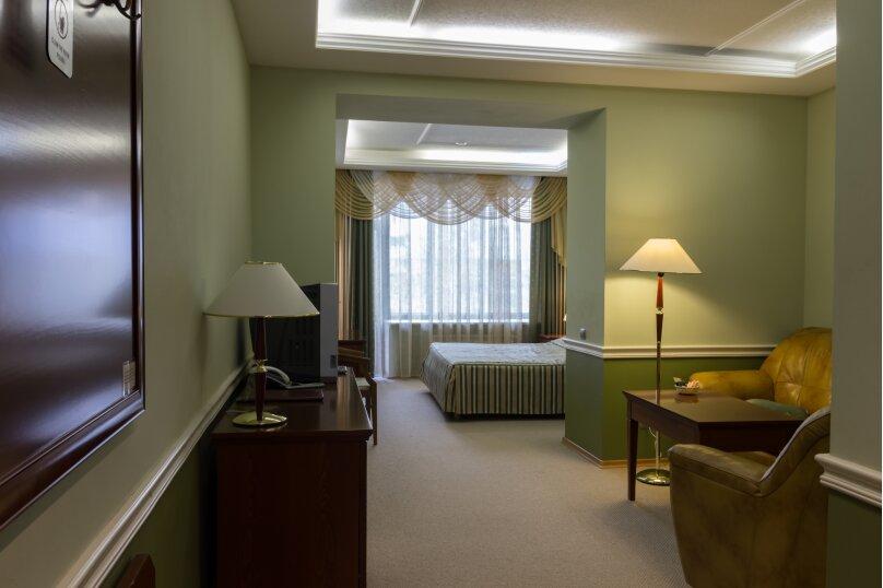 """Отель """"Рингс"""", улица Ильича, 67А на 22 номера - Фотография 7"""