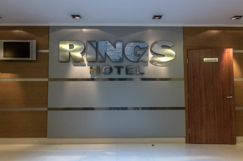 """Отель """"Рингс"""", улица Ильича, 67А на 22 номера - Фотография 9"""