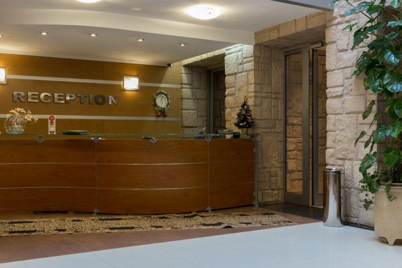 """Отель """"Рингс"""", улица Ильича, 67А на 22 номера - Фотография 11"""