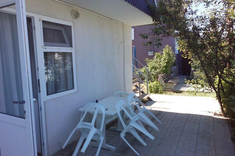 """Гостевой дом """"На Зеленой 14"""",  Зелёная , 14 на 5 комнат - Фотография 29"""