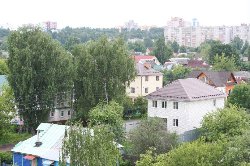 Четырехместный номер с террасой, улица Ломоносова, 31, Ярославль - Фотография 5