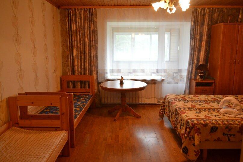 Дом а Сортавала , 120 кв.м. на 10 человек, 3 спальни, Южный переулок, 29, Сортавала - Фотография 21