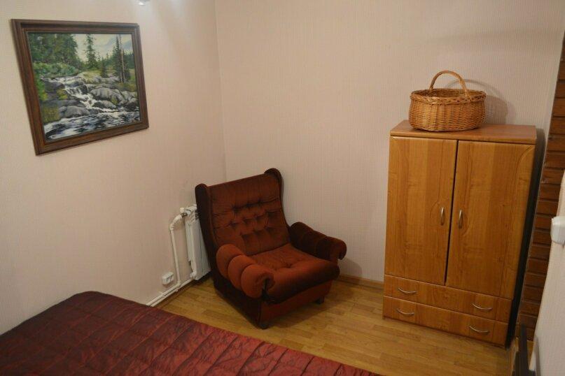 Дом а Сортавала , 120 кв.м. на 10 человек, 3 спальни, Южный переулок, 29, Сортавала - Фотография 23