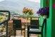 """""""Бриз"""" двухкомнатный с кухней и балконом:  Номер, Люкс, 5-местный (4 основных + 1 доп), 2-комнатный - Фотография 29"""