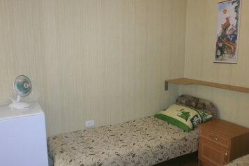 Коттедж на 4-5 человек на 5 человек, 2 спальни, Партизанская улица, 8, Судак - Фотография 2
