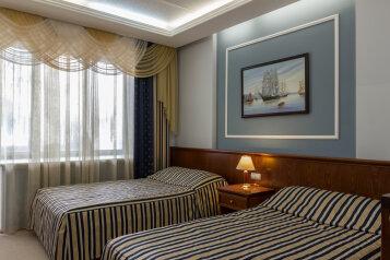 """Отель """"Рингс"""", улица Ильича, 67А на 22 номера - Фотография 1"""