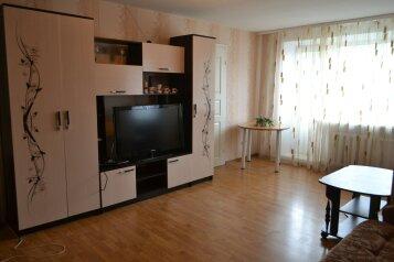 2-комн. квартира, 44 кв.м. на 5 человек, улица Горького, 12, Сортавала - Фотография 1