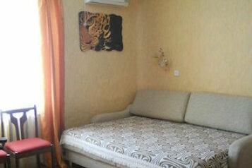 Дом, 42 кв.м. на 4 человека, 2 спальни, Колхозная улица, 27, Евпатория - Фотография 1