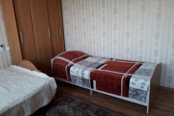Домик, 74 кв.м. на 8 человек, 3 спальни, Луговая улица, 2, Ближнеейский , Ейск - Фотография 2