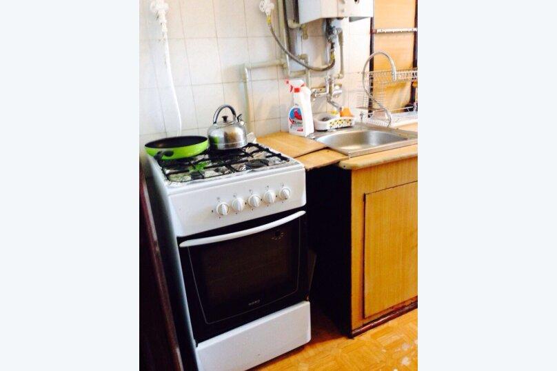 Домик, 70 кв.м. на 6 человек, 3 спальни, Уральская улица, 7, Севастополь - Фотография 4