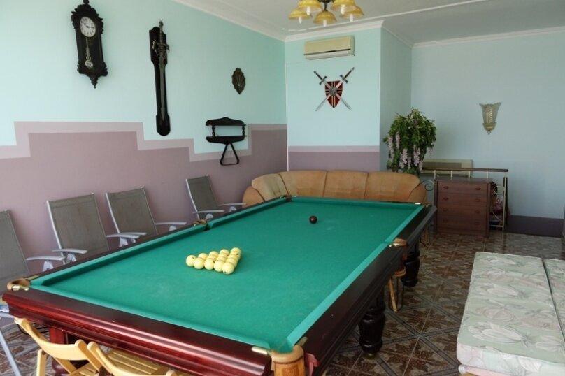 Дом на 10 человек, 3 спальни, Ленина, 71, Алупка - Фотография 40