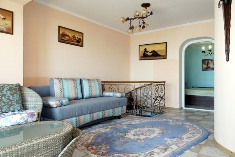 Дом на 10 человек, 3 спальни, Ленина, 71, Алупка - Фотография 42