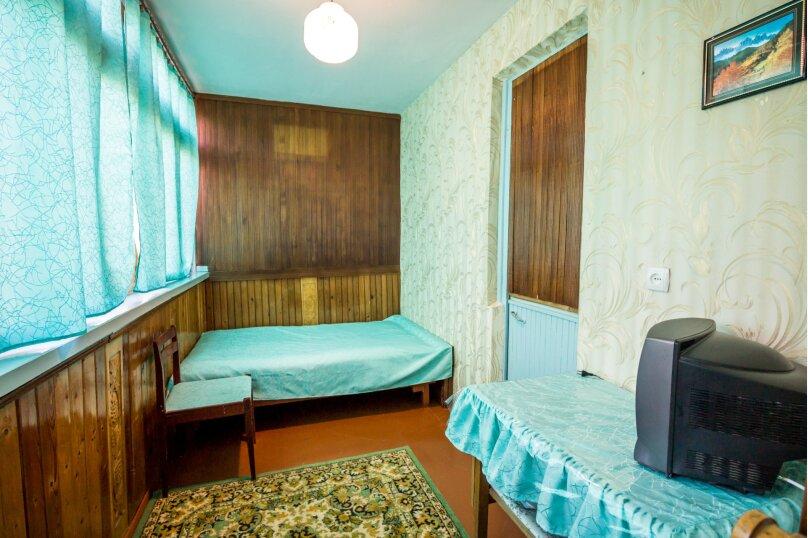 1-комн. квартира, 35 кв.м. на 5 человек, переулок Иванова, 5А, Алушта - Фотография 6