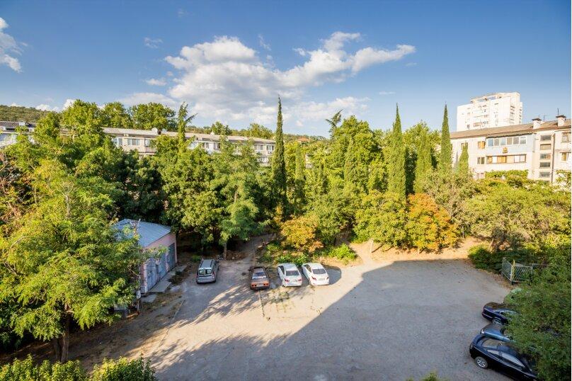 1-комн. квартира, 35 кв.м. на 5 человек, переулок Иванова, 5А, Алушта - Фотография 8