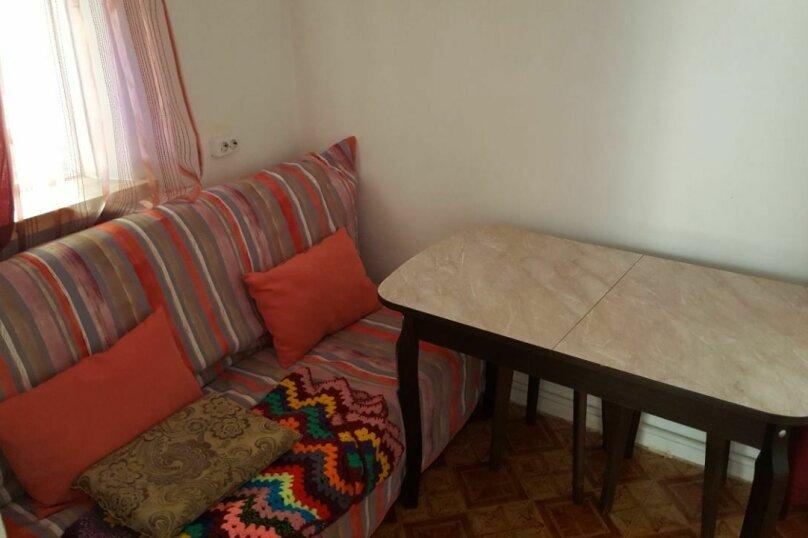 Дом, 30 кв.м. на 4 человека, 2 спальни, улица Циолковского, 11, Геленджик - Фотография 4