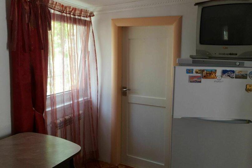 Дом, 30 кв.м. на 4 человека, 2 спальни, улица Циолковского, 11, Геленджик - Фотография 5