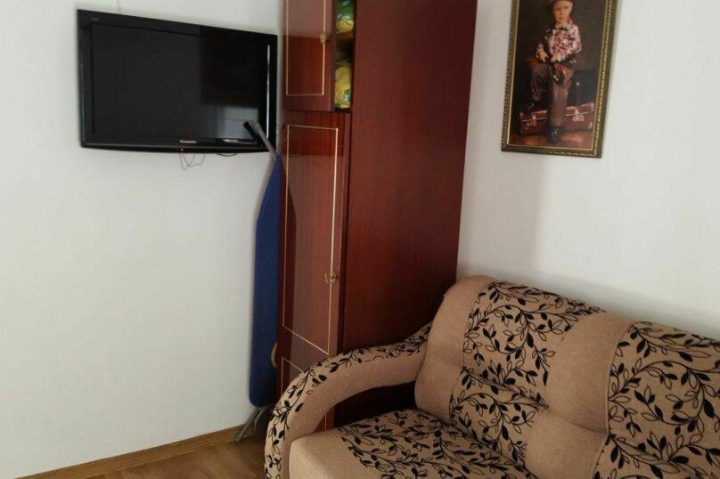 Дом, 30 кв.м. на 4 человека, 2 спальни, улица Циолковского, 11, Геленджик - Фотография 7