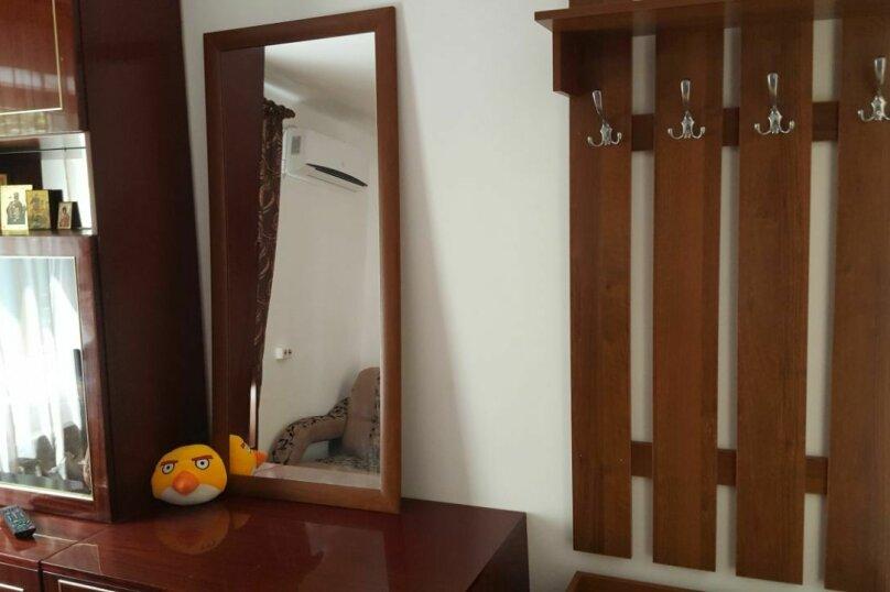 Дом, 30 кв.м. на 4 человека, 2 спальни, улица Циолковского, 11, Геленджик - Фотография 8