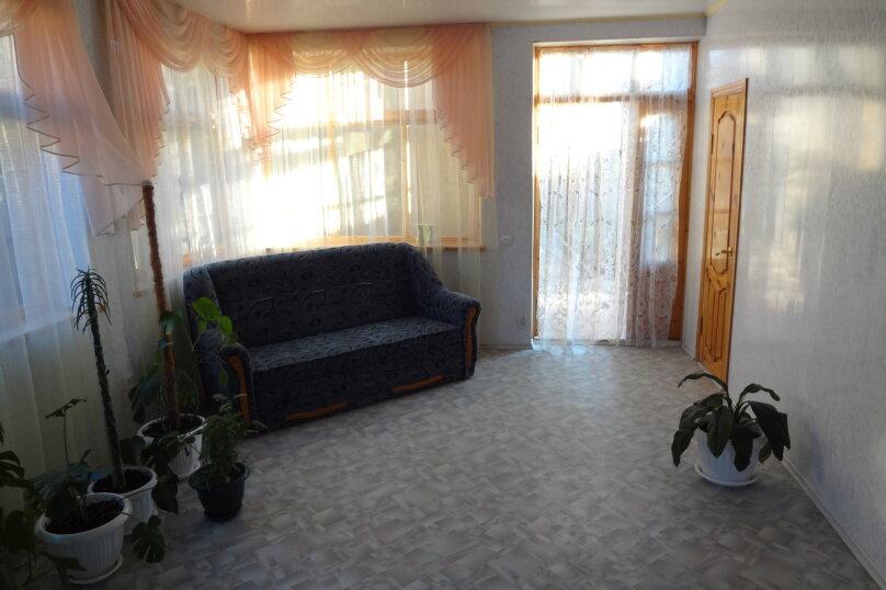 Сдаётся уютный и комфортный дом, 80 кв.м. на 8 человек, 2 спальни, улица Инициативных, 79, квартал Суук-Су, Судак - Фотография 4