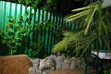 1-комн. квартира, 20 кв.м. на 3 человека, улица Ульяновых, 6, Алупка - Фотография 2