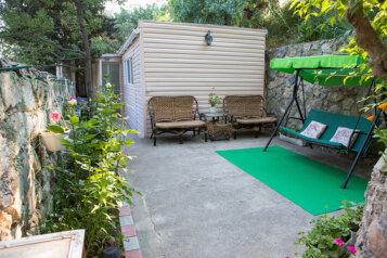 Домик в Форосе, 35 кв.м. на 5 человек, 1 спальня, Северная улица, 1 а, Форос - Фотография 1