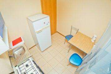 1-комн. квартира, 60 кв.м. на 4 человека, улица Костина, Нижний Новгород - Фотография 3
