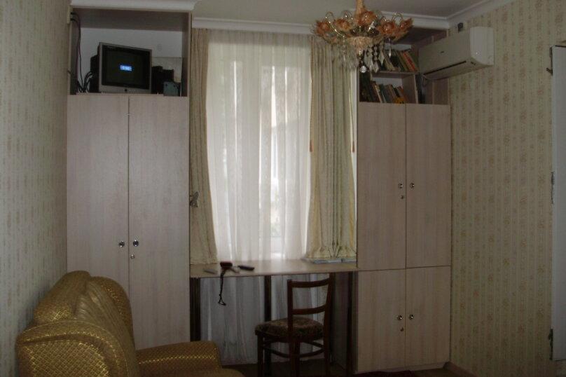 1-комн. квартира, 30 кв.м. на 3 человека, улица Игнатенко, 7, Ялта - Фотография 6