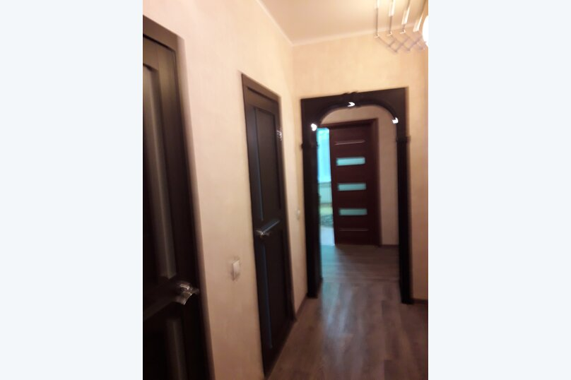 1-комн. квартира, 40 кв.м. на 3 человека, улица Сибирских Партизан, 22, Иркутск - Фотография 11
