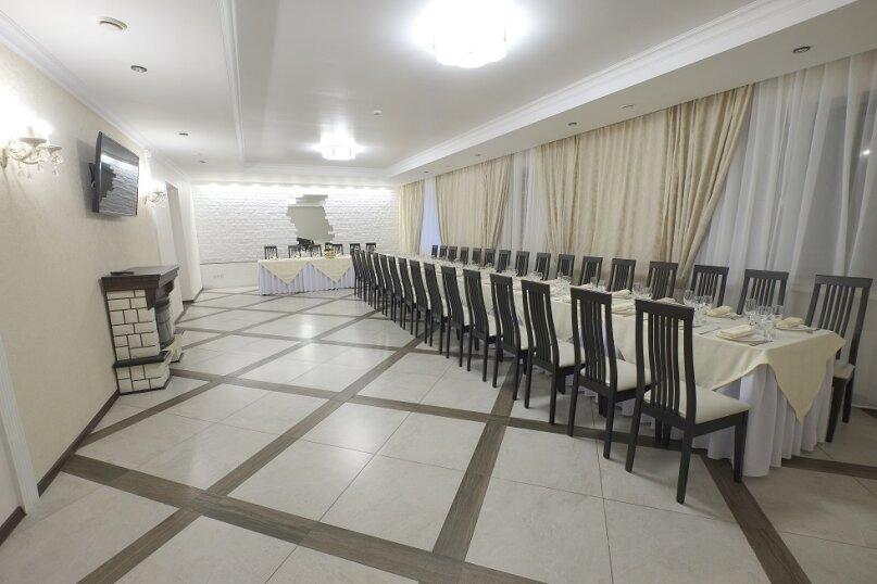 Дом, 510 кв.м. на 32 человека, 10 спален, Приморское шоссе, 134, Санкт-Петербург - Фотография 4