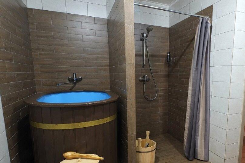Дом, 510 кв.м. на 32 человека, 10 спален, Приморское шоссе, 134, Санкт-Петербург - Фотография 9