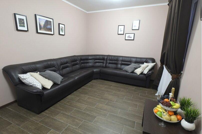 Дом, 510 кв.м. на 32 человека, 10 спален, Приморское шоссе, 134, Санкт-Петербург - Фотография 15