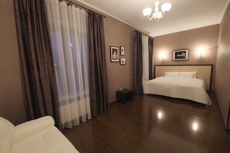 Дом, 510 кв.м. на 32 человека, 10 спален, Приморское шоссе, 134, Санкт-Петербург - Фотография 16