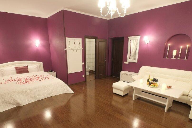 Дом, 510 кв.м. на 32 человека, 10 спален, Приморское шоссе, 134, Санкт-Петербург - Фотография 23