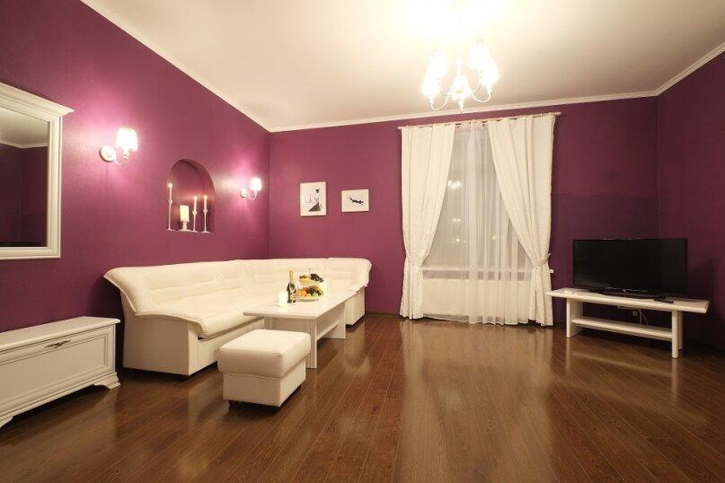 Дом, 510 кв.м. на 32 человека, 10 спален, Приморское шоссе, 134, Санкт-Петербург - Фотография 24