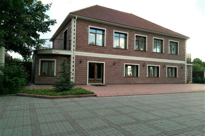 Дом, 510 кв.м. на 32 человека, 10 спален, Приморское шоссе, 134, Санкт-Петербург - Фотография 29