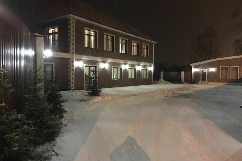 Дом, 510 кв.м. на 32 человека, 10 спален, Приморское шоссе, 134, Санкт-Петербург - Фотография 30