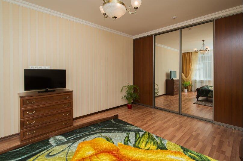 2-комн. квартира, 100 кв.м. на 6 человек, Тверская улица, 5А, Нижний Новгород - Фотография 7