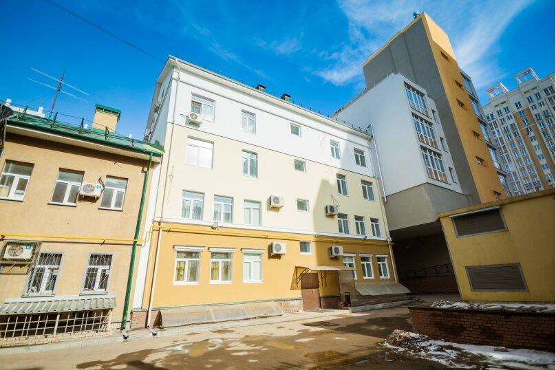 2-комн. квартира, 100 кв.м. на 6 человек, Тверская улица, 5А, Нижний Новгород - Фотография 18