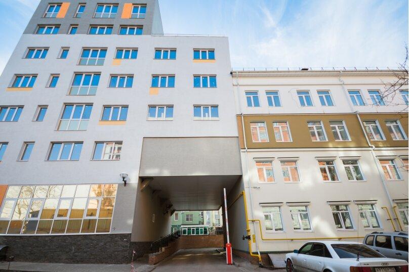 2-комн. квартира, 100 кв.м. на 6 человек, Тверская улица, 5А, Нижний Новгород - Фотография 19