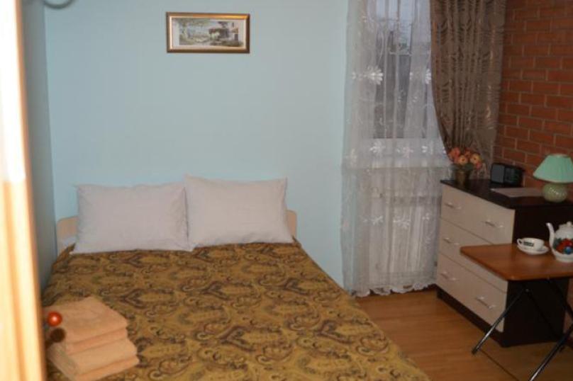 Двухместный номер с двуспальной кроватью, Центральная улица, 25, Гатчина - Фотография 1