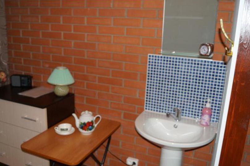 """Гостиничный комплекс """"У Евгенича"""", Центральная улица, 25 на 12 номеров - Фотография 50"""