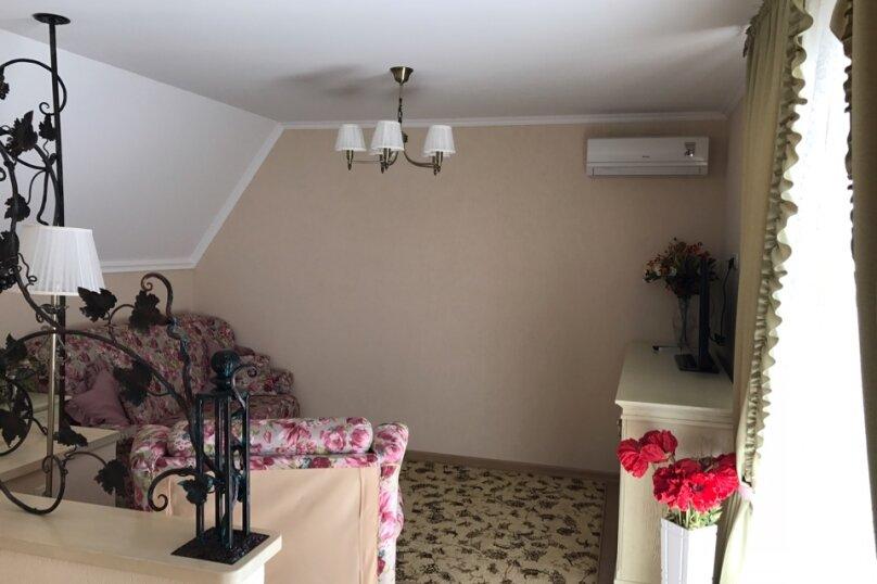Дом, 90 кв.м. на 5 человек, 2 спальни, улица Гагарина, 4, Евпатория - Фотография 7